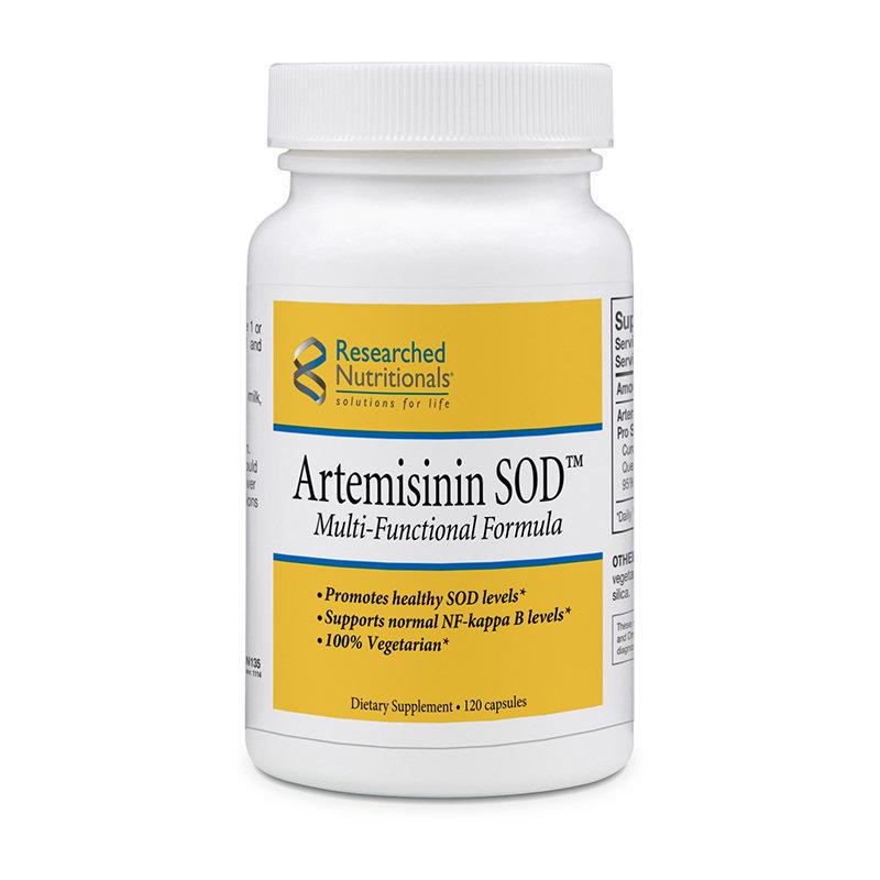 Artemisinin SOD™