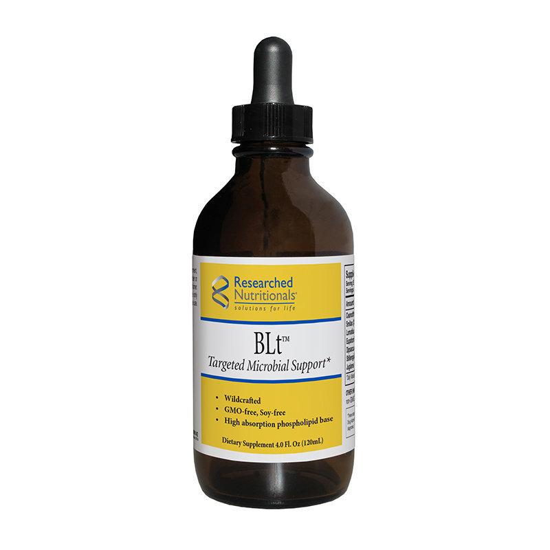 BLT™ Microbial Balancer (GMO Free)