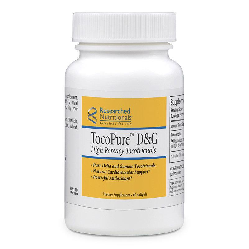 TocoPure™ D&G  (GMO-free)
