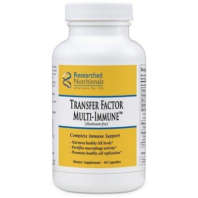 Transfer Factor Multi-Immune™ (mush-free)