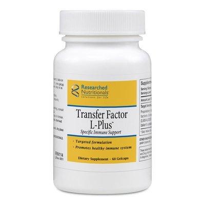Transfer Factor L-Plus™