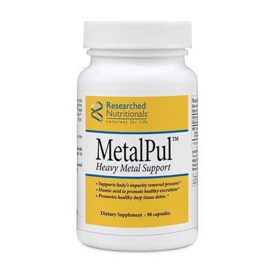 MetalPul™ (GMO-Free)
