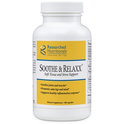 Soothe & Relaxx™