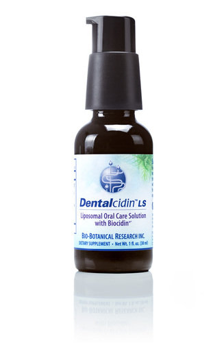 Dentalcidin™LS Liposomal Oral Care Solution