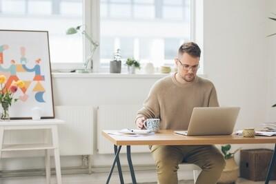 Home Office 24 Secure PYMEs - ESPECIAL TELETRABAJO - 3 meses de servicio