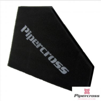 Pipercross replacement panel filters