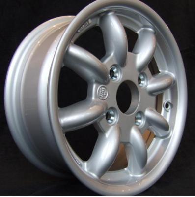 Compomotive KA wheels