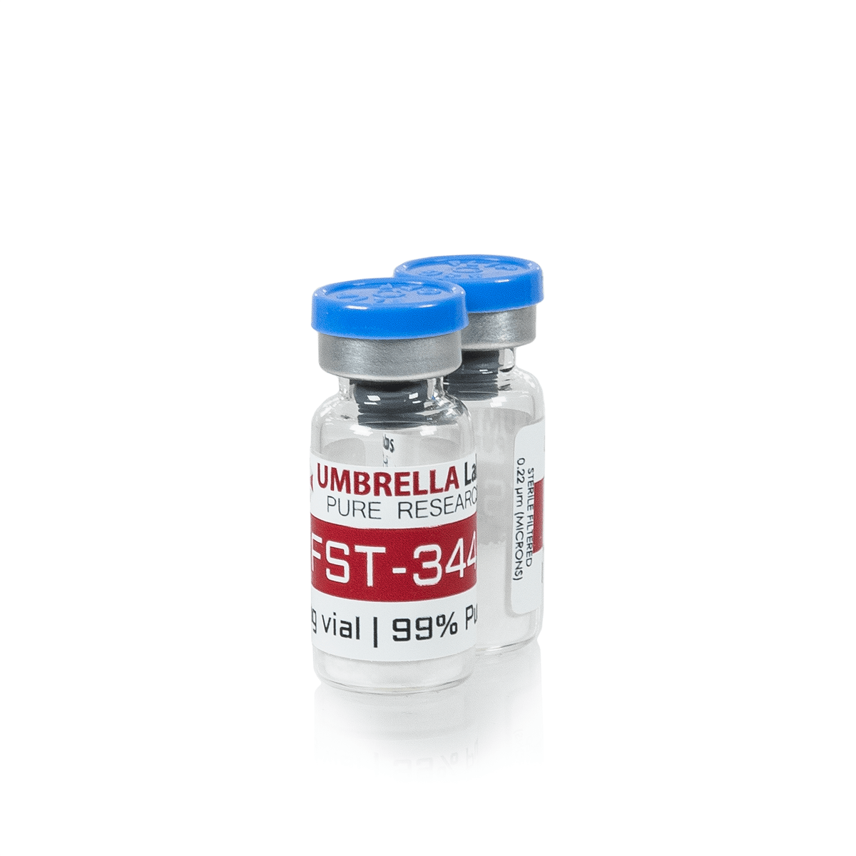 FOLLISTATIN 344 (FST-344) PEPTIDE 1MG VIAL