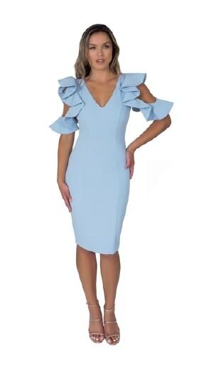 Posh Couture Dress