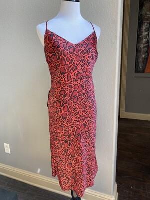 Posh Couture Slip Dress