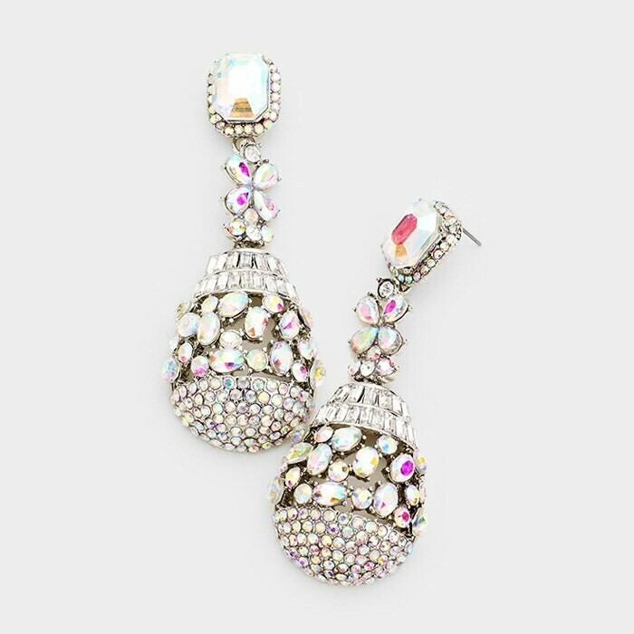 AB earring