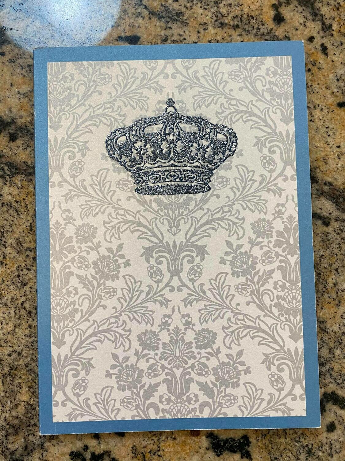 Crown journal ONLY ONE