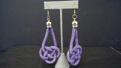 Evening Earrings