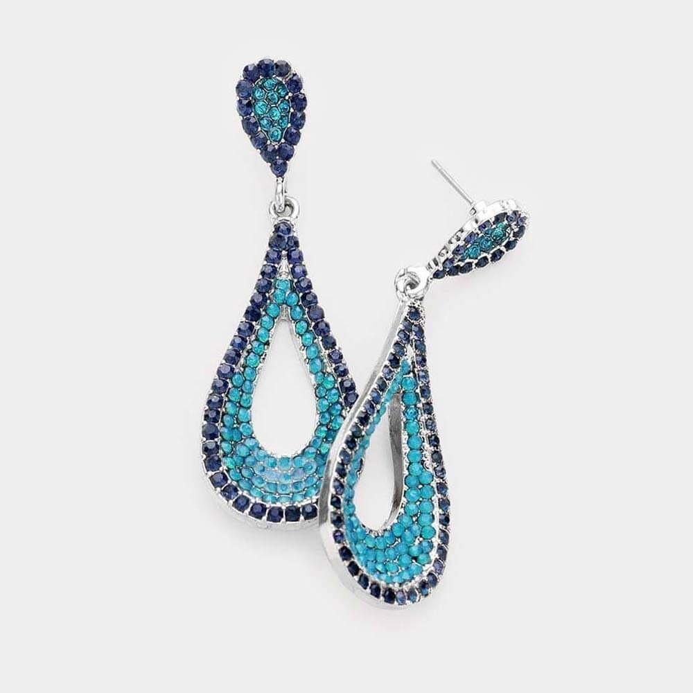 Aqua Earring