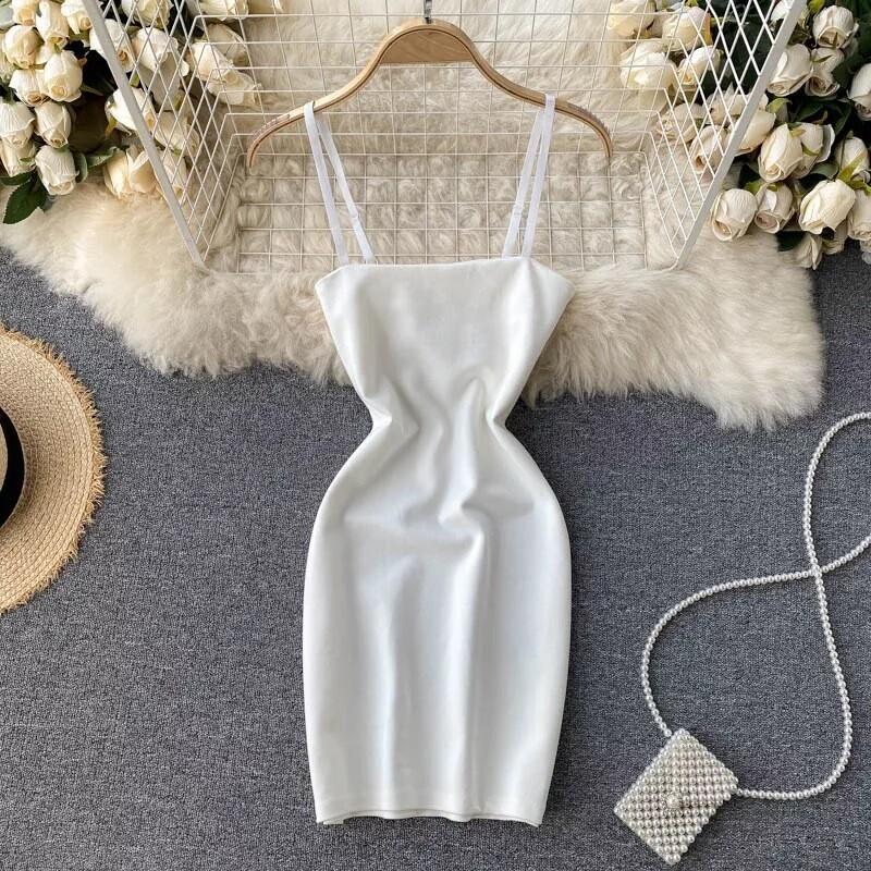 White Dress with jacket