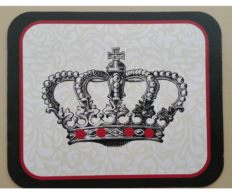Crown MousePad