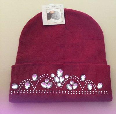 Crown Stocking Cap