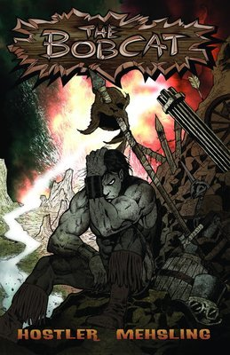 The Bobcat Trade Paperback (Issues 1-3)
