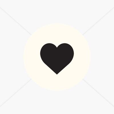 Stickers de naissance cœur pour faire-part à pois garçon