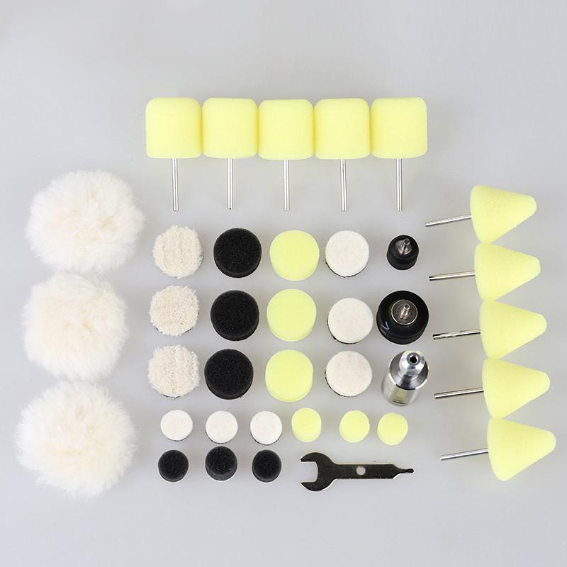 Mini pads