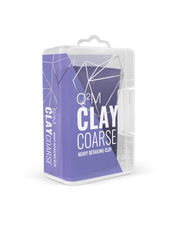 Q2M Clay