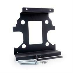 Herraje de pared para sopladora Pro (Wall mounting for ProWM)
