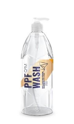 Q²M PPF Wash NEW!