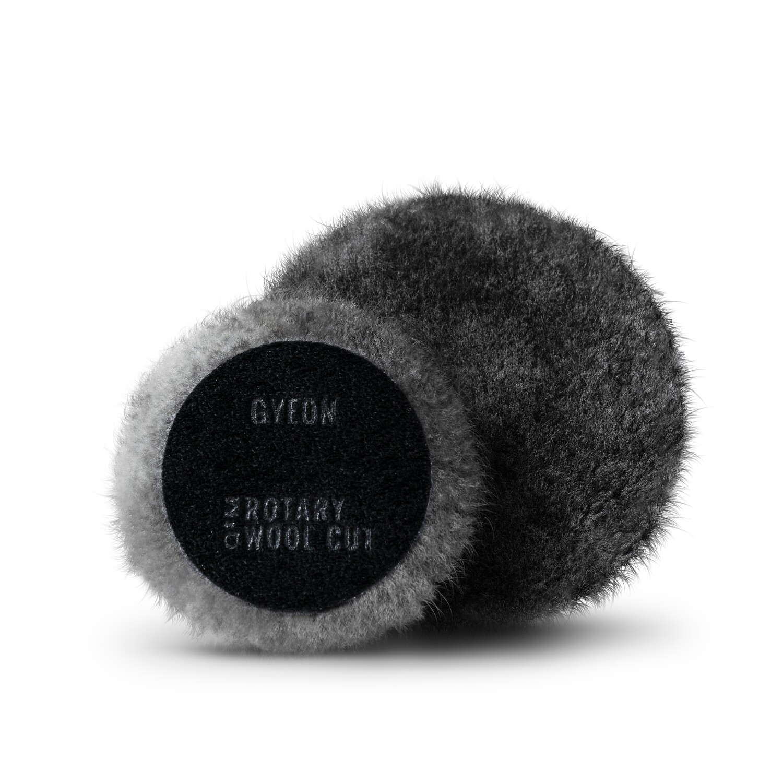 Q²M Rotary Wool Cut