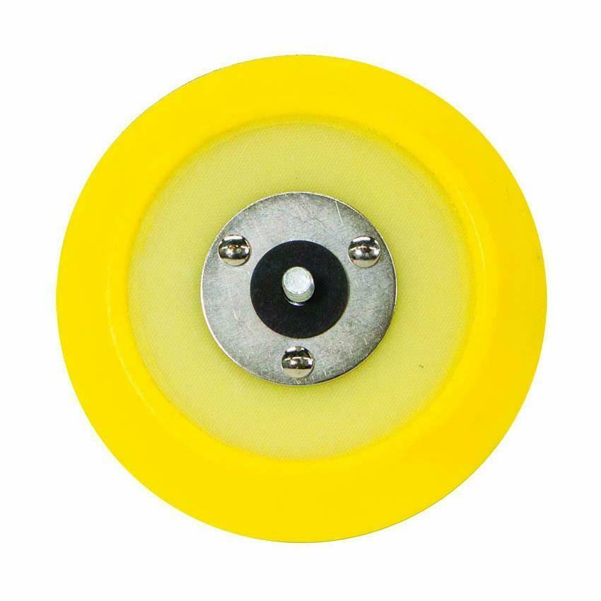 "5"" Flex Edge D.A. Grip Backing Plate"