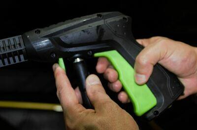 Pistola para hidrolavadora Big Boi