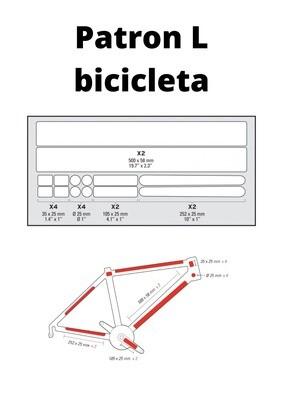 PPF para Bicicleta / Proteccion