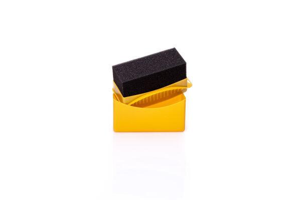 Clean Hands Tire Applicator / Aplicador Gel de llantas