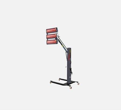 Lámpara IR 3300 HOT LAMP