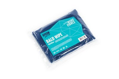 Gyeon Bald Wipe Towel