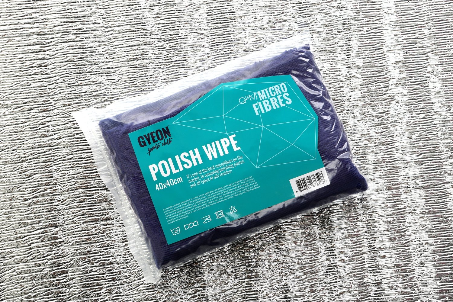 Gyeon Polish Wipe Towel