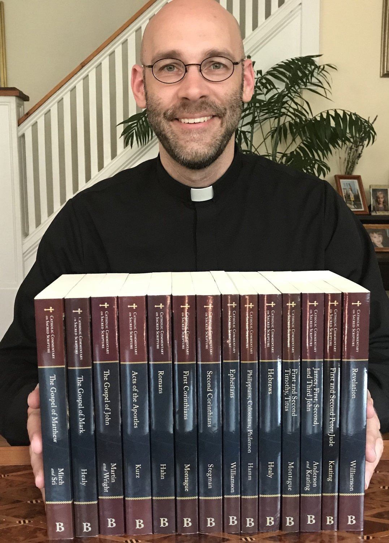 Catholic Commentary on Sacred Scripture