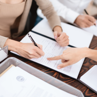 SP Texas Notary Loan Signing Agent Course (LSAC) - Self-Paced Online, Instructor-Led Hybrid