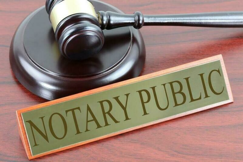 Texas Business Starter Package w/Mobile Notary Mentorship