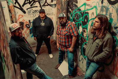 Giovannie & The Hired Guns & Holly Beth - Friday September 10 2021