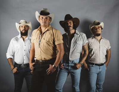 Chad Cooke Band with Chance And The Takers - Friday October 1 2021