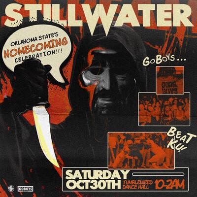 Stillwater Homecoming Celebration - Saturday October 30 2021