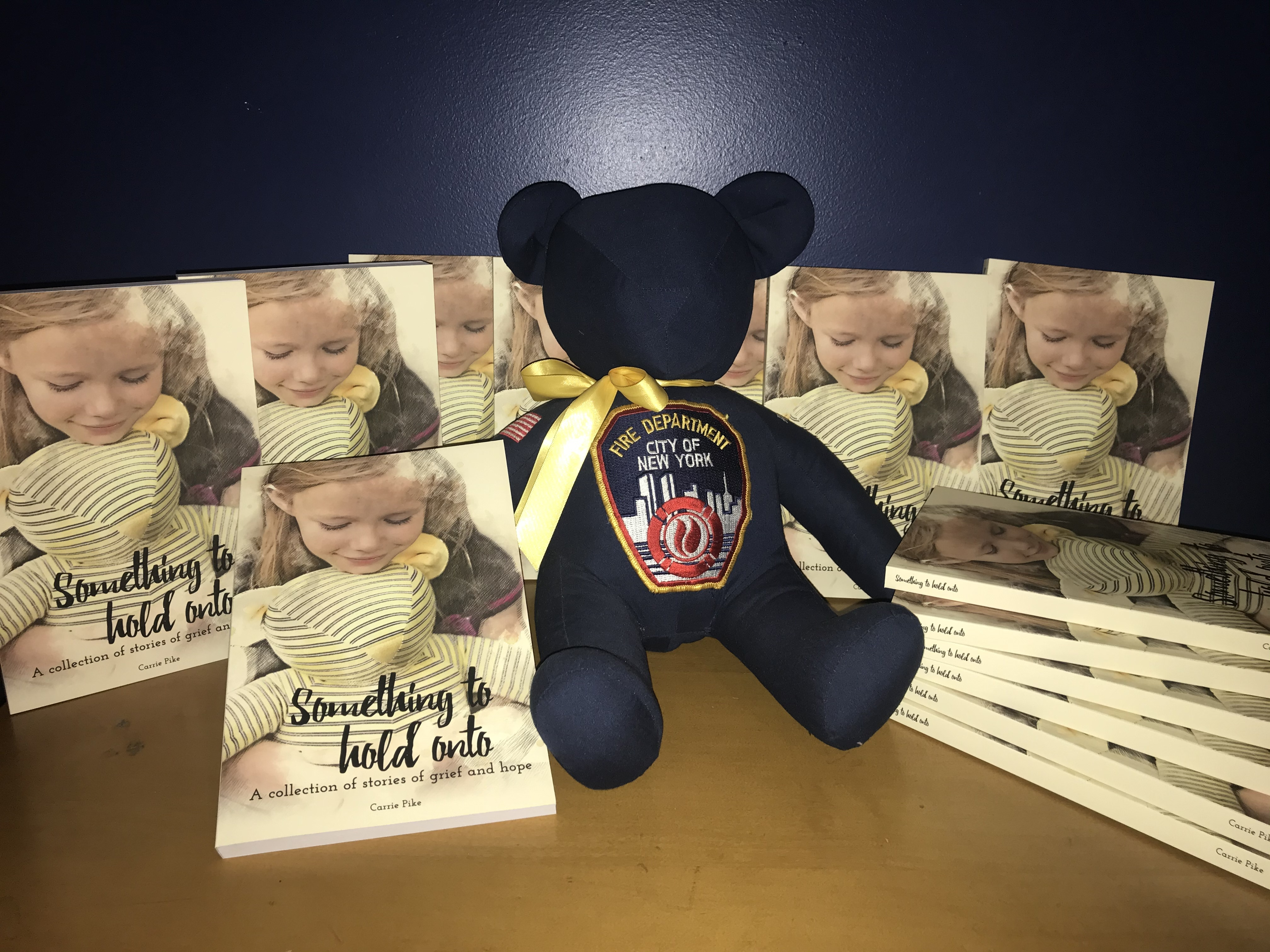 Book Group Special: Something to Hold Onto 10 pack 008