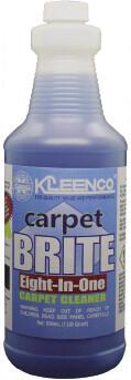 Kleenco Maintain Carpet Brite Cleaner