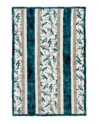 Shannon Fabrics Fabulous 5 Cuddle® Kit® Jaws