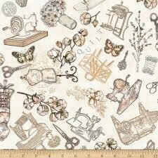 Cotton Couture by QT Fabrics