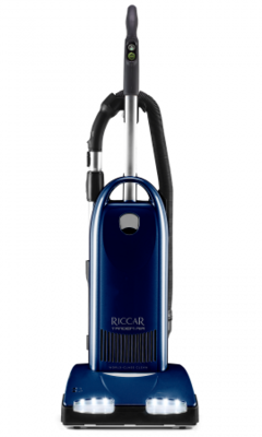 Tandem Air Deluxe Upright Vacuum