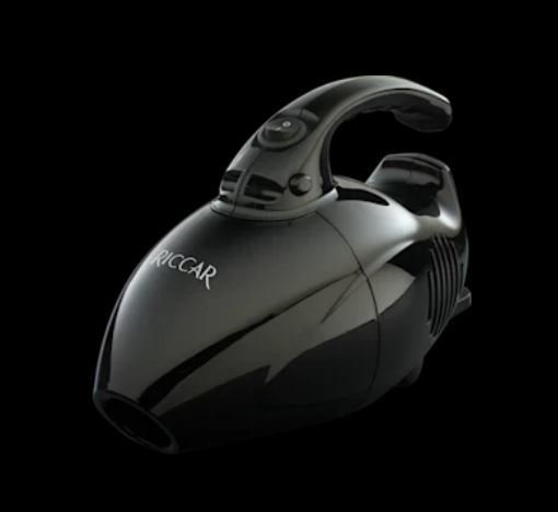 Riccar Gem Handheld Vacuum
