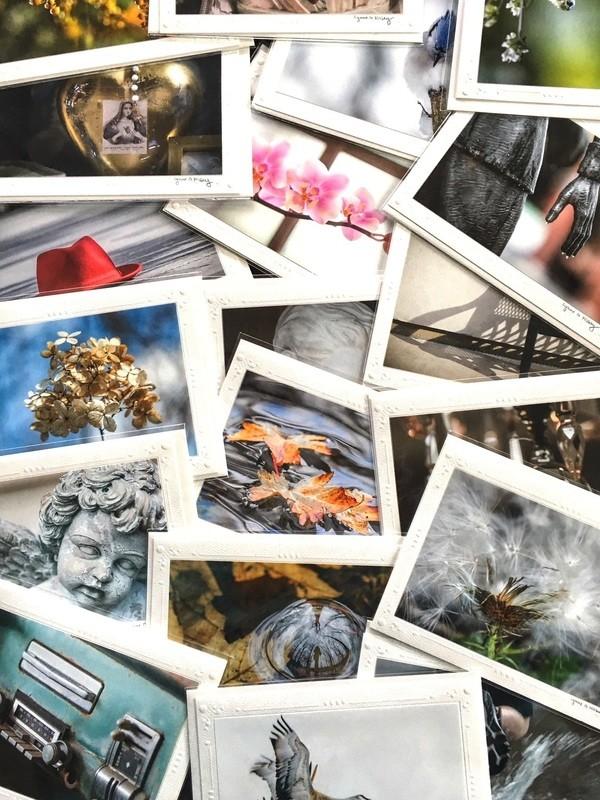Photo Notecards & Envelopes