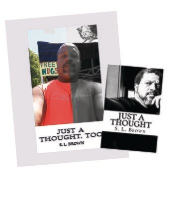 Just A Thought 2-Book Combo (Paperback)