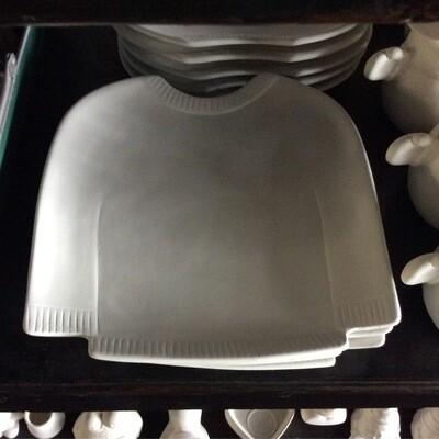 Plain Ugly Sweater Dish